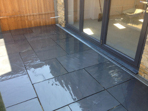 Building Projects - Patios, Decking and Brickwork