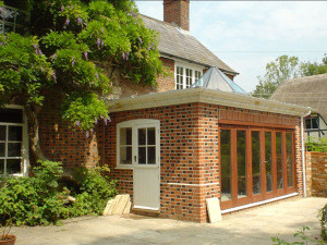 Building Projects - extensions